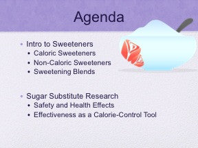 Sugar Scoop PPT and Handout Lesson - DOWNLOAD - Nutrition Education Store