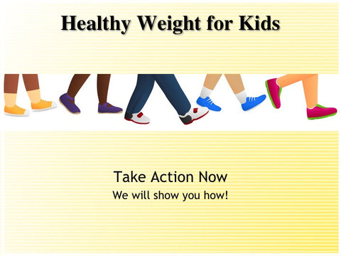 12 Lessons Wellness and Weight Management for Kids and Teens - Nutrition Education Store
