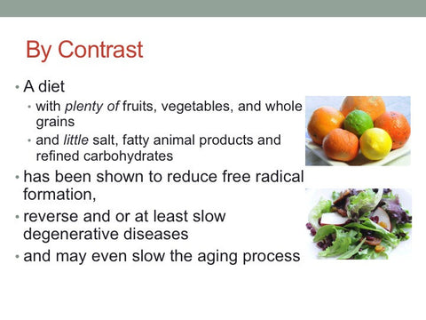 Healthy Diet Doesn't Come in a Pill PowerPoint and Handout Lesson - DOWNLOAD - Nutrition Education Store