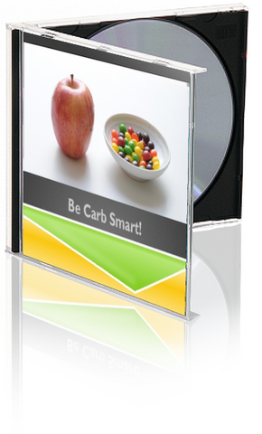 Be Carb Smart PowerPoint and Handout Lesson - DOWNLOAD - Nutrition Education Store