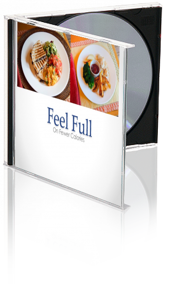 Feel Full on Fewer Calories PowerPoint and Handout Lesson - DOWNLOAD - Nutrition Education Store