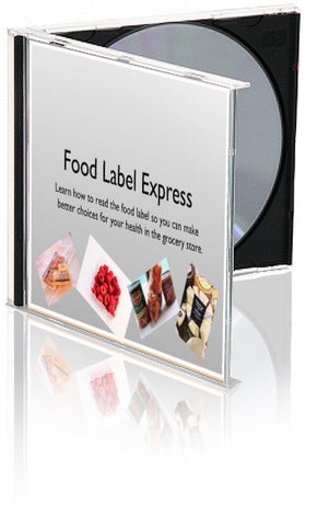 Food Label PowerPoint Express With New Food Label - DOWNLOAD
