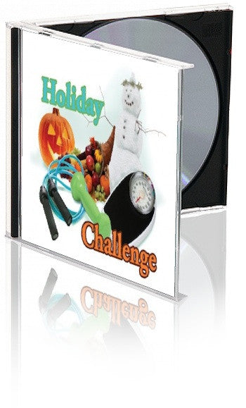 Holiday Challenge Contest and Tool Kit With PowerPoint Shows - DOWNLOAD - Nutrition Education Store