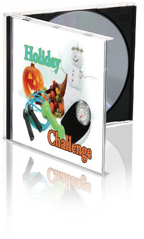 Holiday Challenge Contest and Tool Kit With PowerPoint Shows