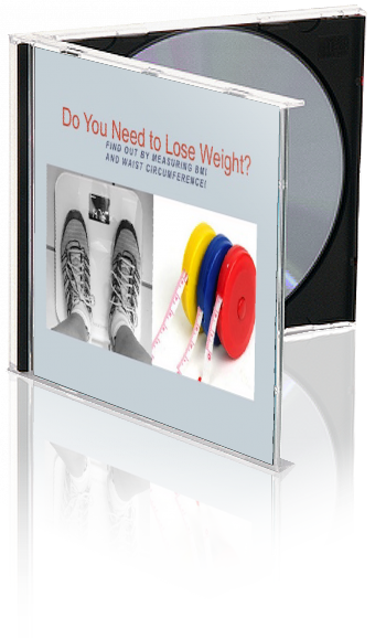 Do You Need To Lose Weight PowerPoint and Handout Lesson - DOWNLOAD