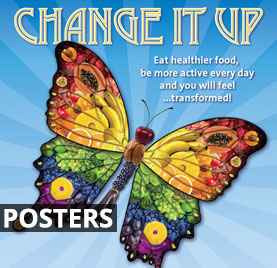Nutrition Education Store Sells My Plate Posters and Nutrition Posters