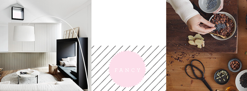 FANCY NZ design blog