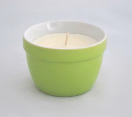 Island Time Outdoor Candle
