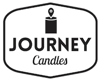 Journey Candles, Handpoured in NZ
