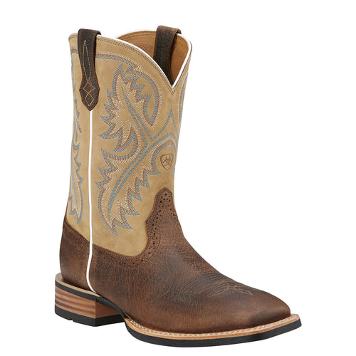 Ariat Men's Quickdraw Square Toe Boot