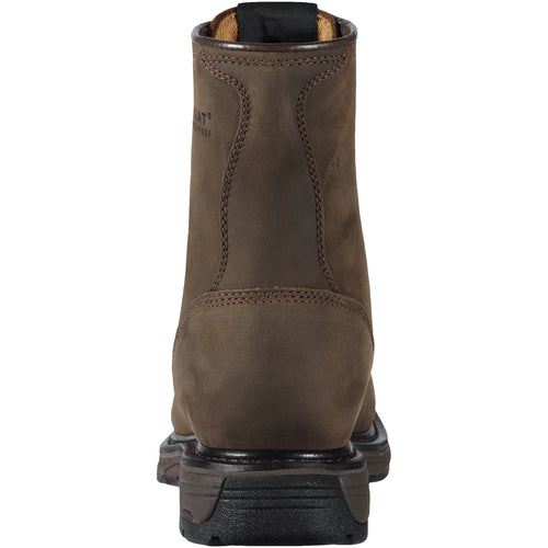 "Ariat WorkHog 8"" H20 Work Boots"