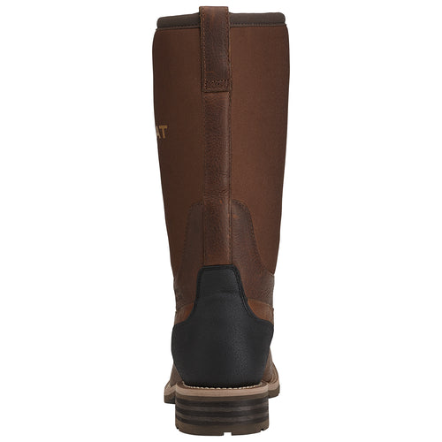Ariat Hybrid All Weather Steel Toe Boots - VaqueroBoots.com - 2