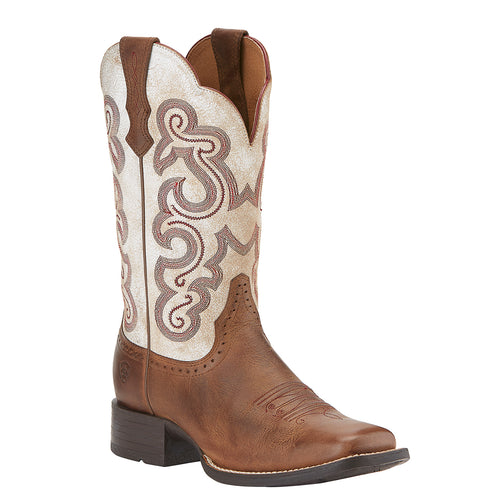 Ariat Quickdraw Sandstorm
