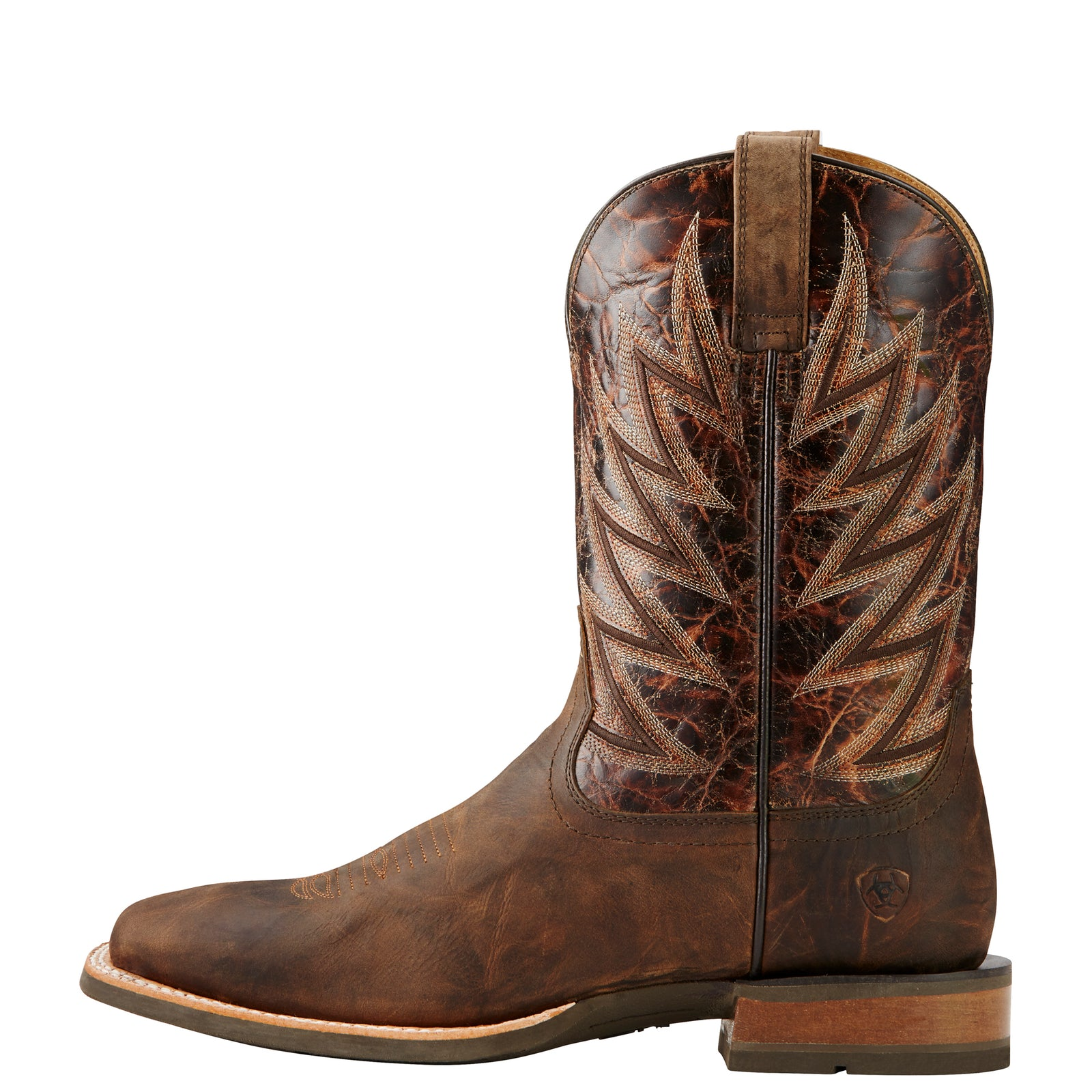 Ariat Men's Challenger Square Toe Boots