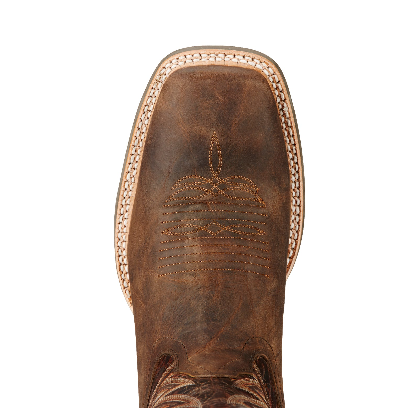 1984411e667 Ariat Men's Challenger Square Toe Boots