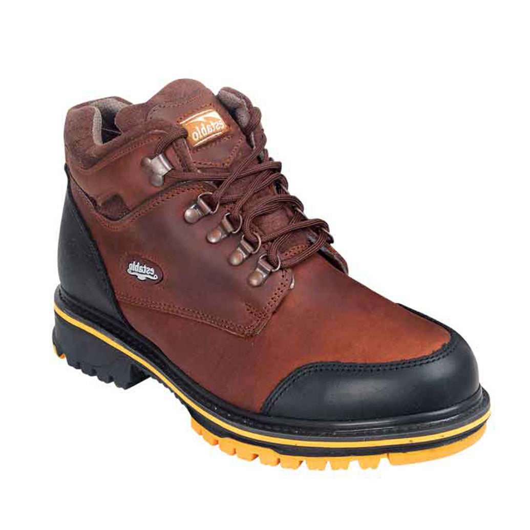 Establo Men's Work Boots