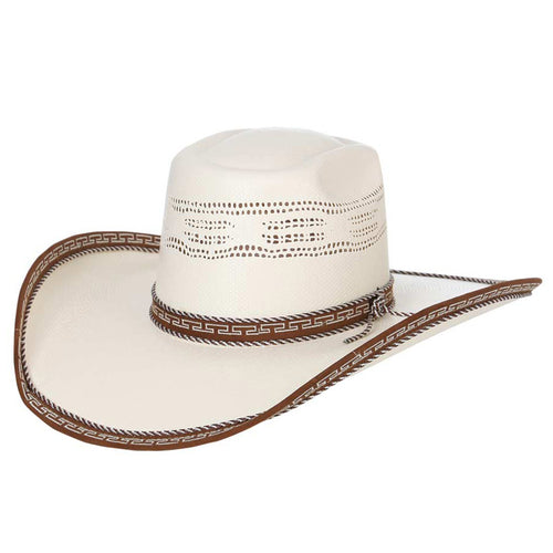 El General Bangora Brick Crown Cowboy Hat