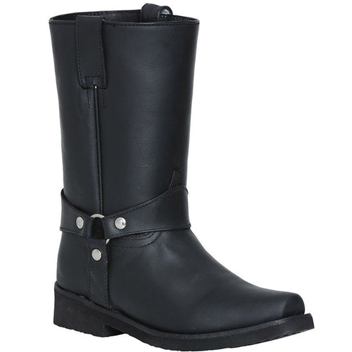 Kids El General Biker Boot