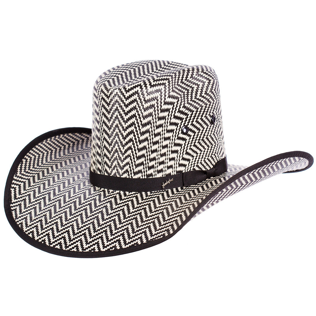 Tombstone 1951 Two-Tone Cowboy Hat