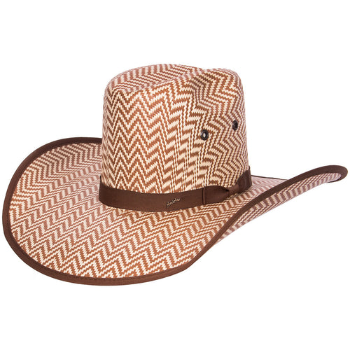 Tombstone 1951 Cowboy Straw Hat