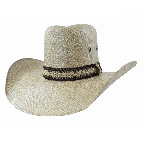 Tombstone 1951 Mixed Up Cowboy Hat - VaqueroBoots.com