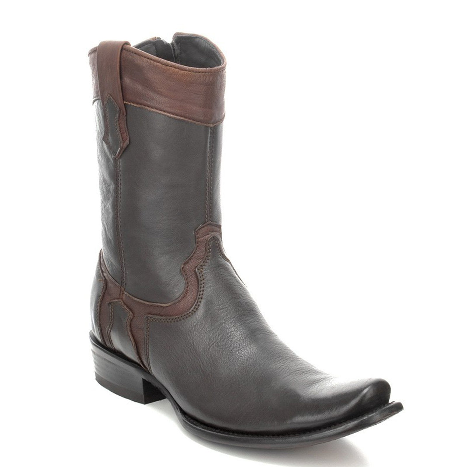 Cuadra Men's Molok Boot - Semi Square Toe