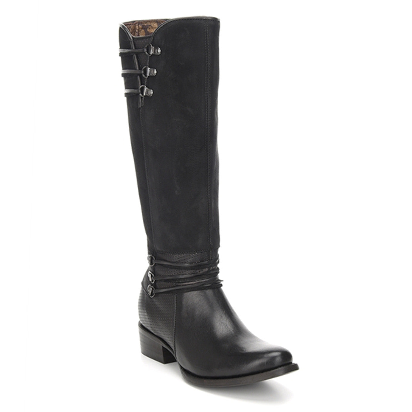 Cuadra Ladies Tall Boot Volturno - 1X2DVL