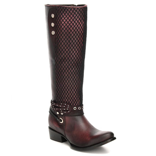 Cuadra Ladies Tall Boot