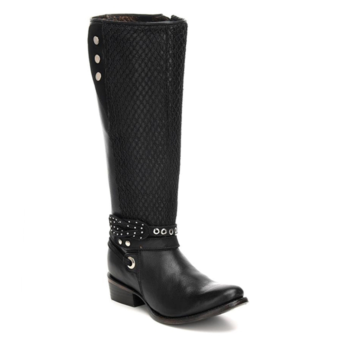 Cuadra Ladies Tall Boot Res Volturno