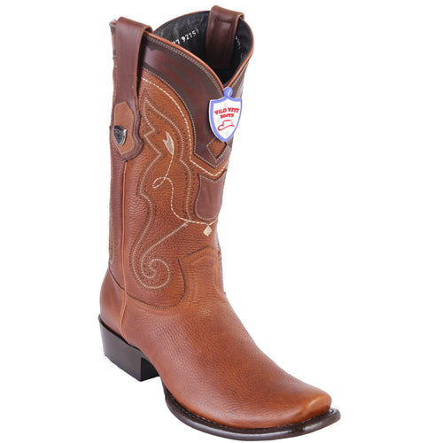Wild West Men's Western Urban Toe Boots