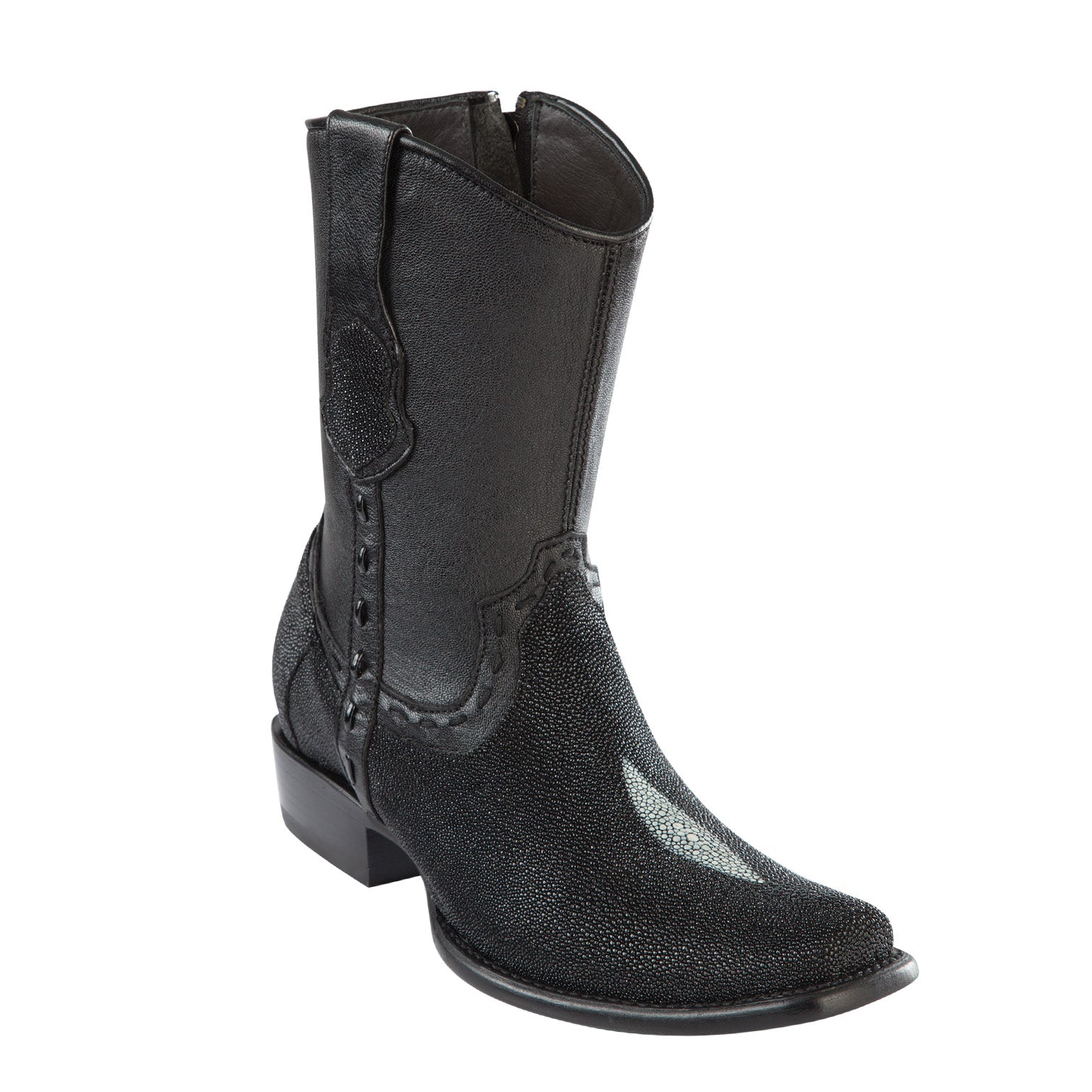 Stingray Single Stone Dubai Short Boot