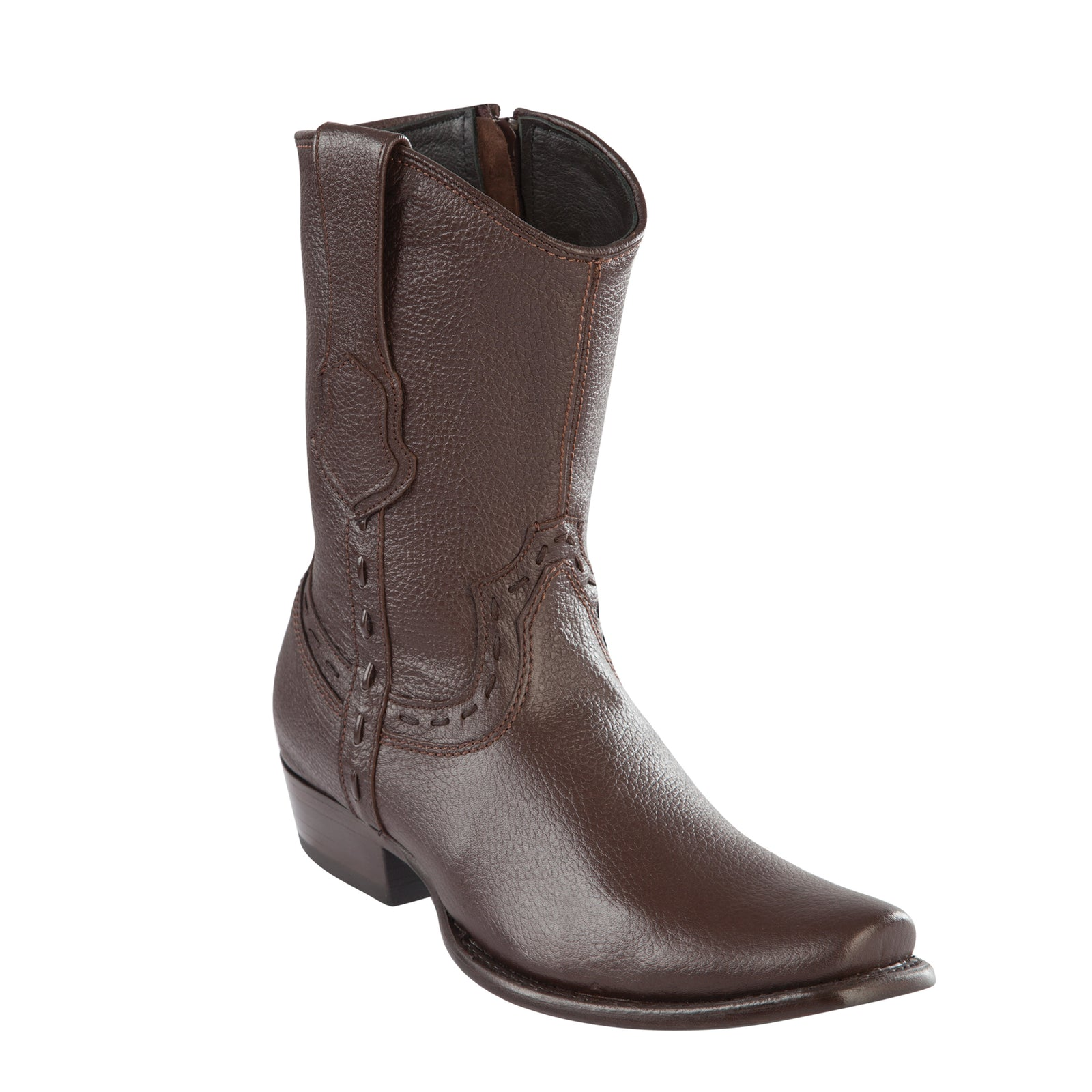 Elk Dubai Short Boot