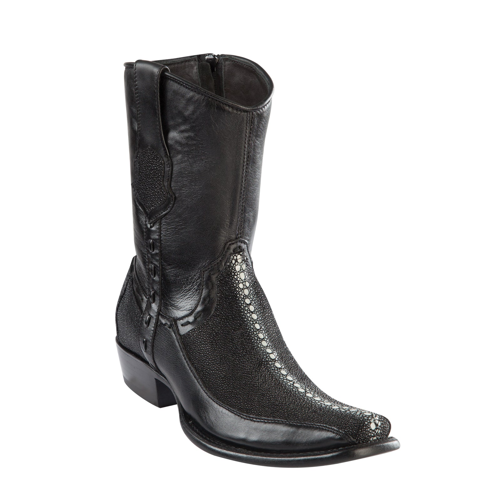 Stingray Row-Stone Dubai Short Boot