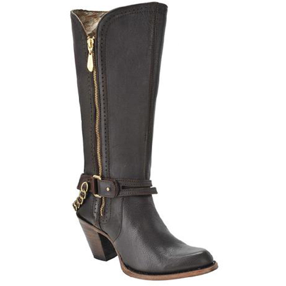 Cuadra Ladies Himalaya Tall Boot - VaqueroBoots.com