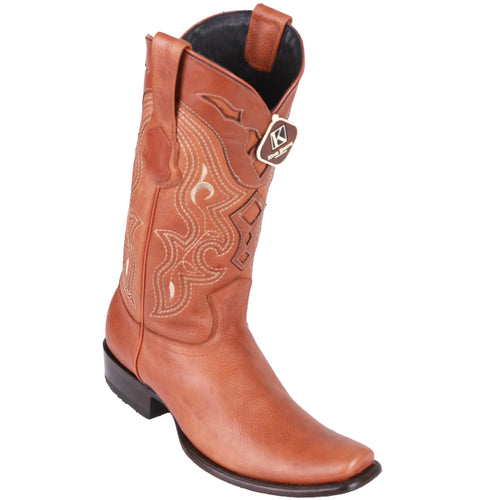 King Exotic Men's Grisly Cowboy Boots - H79 Dubai Toe