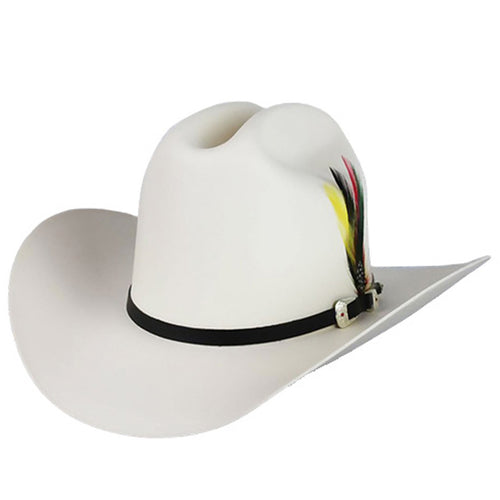Tombstone Hats 5000x Johnson Cowboy Hat