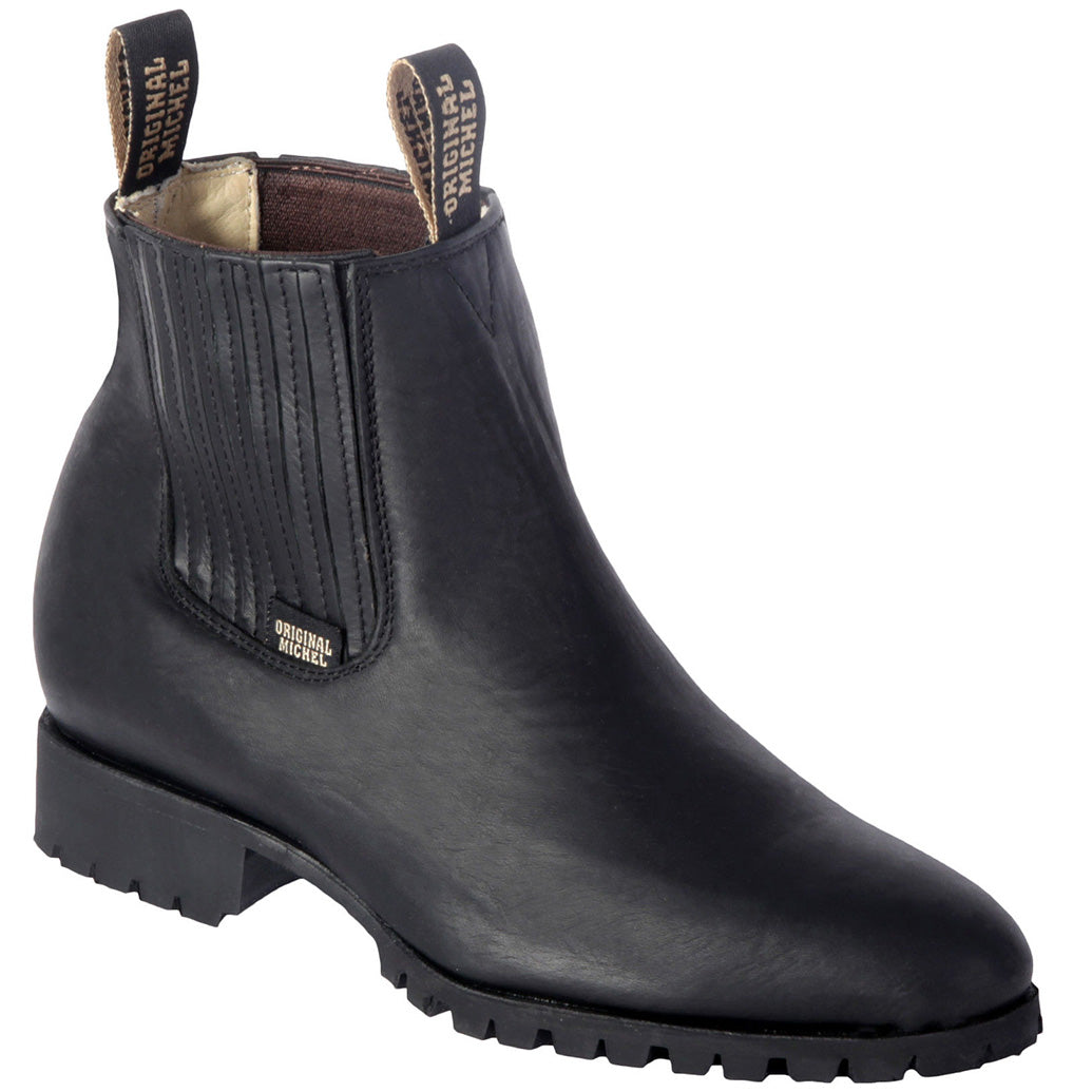 Original Michel Grasso Ankle Work Boot - H64T