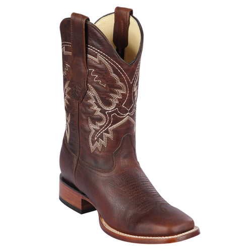 Los Altos Rage Men's Square Toe Boots
