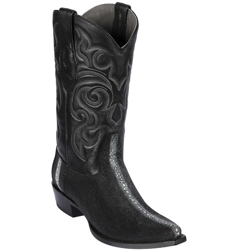 Los Altos Boots Men's RowStone Stingray Boots