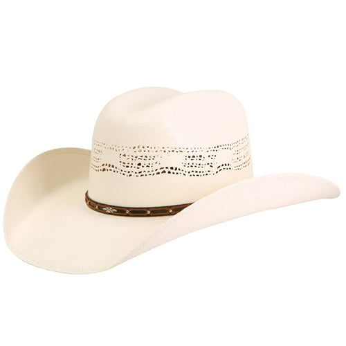Stone Bangora Traditional Cowboy Hat