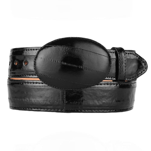 Black Eel Cowboy Belt