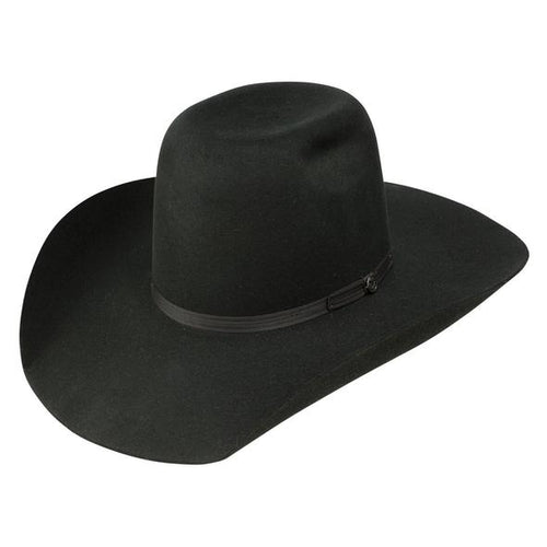 Resistol 4X Day Money Felt Cowboy Hat