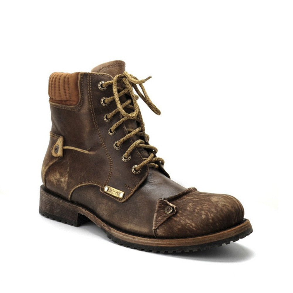 Cuadra Men's Shark Urban Dapper Boot - VaqueroBoots.com