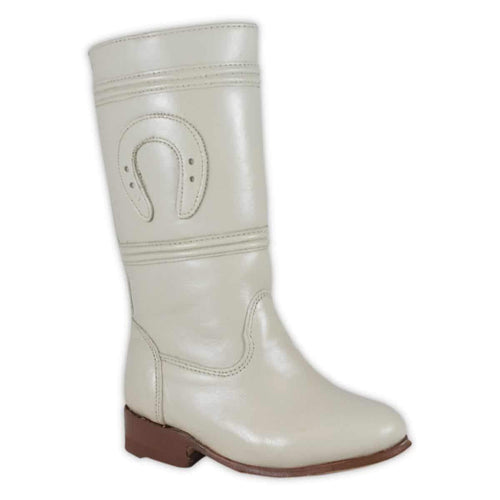 Little Girls Escaramuza Boot