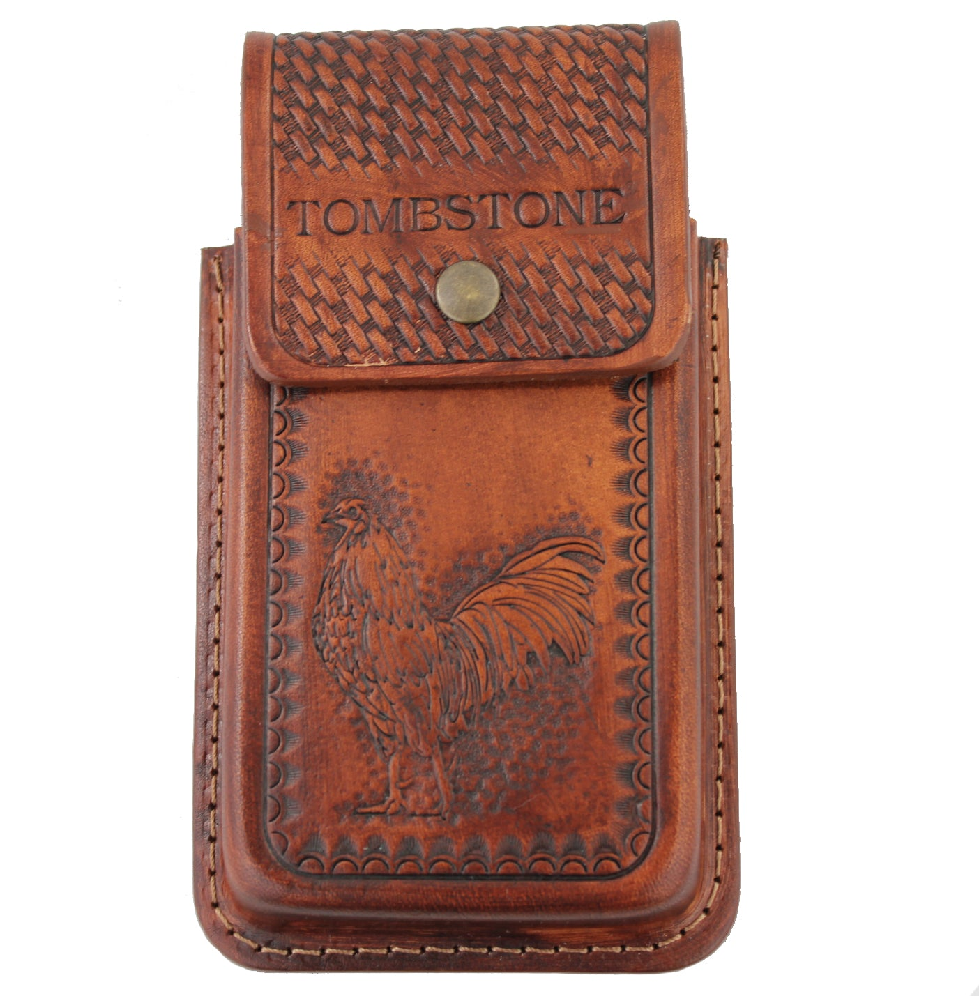 Tombstone Gallo Cell Phone Case