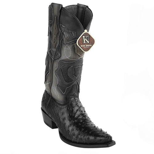 7bae902c221 King Exotic Boots