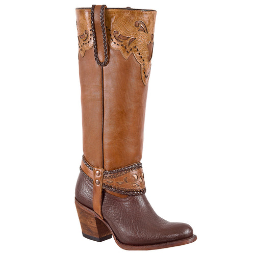 Potro Rebelde Women's Tall Boots