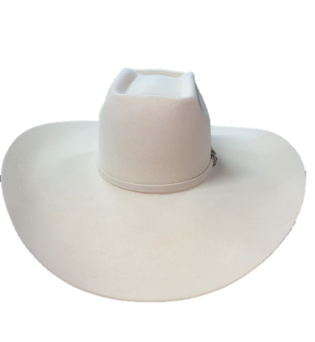 American Hat Company 20x Brick Crown Felt Hat