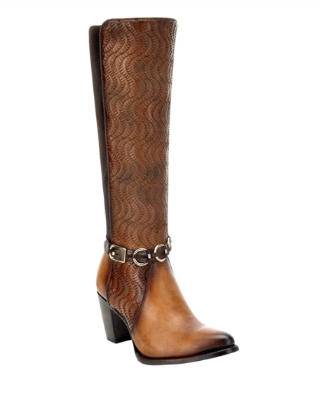 Cuadra Ladies Res Satro Arena Tall Boot