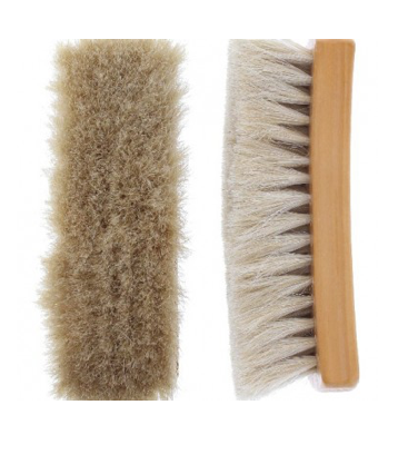 M&F Western Products Small Boot Brush